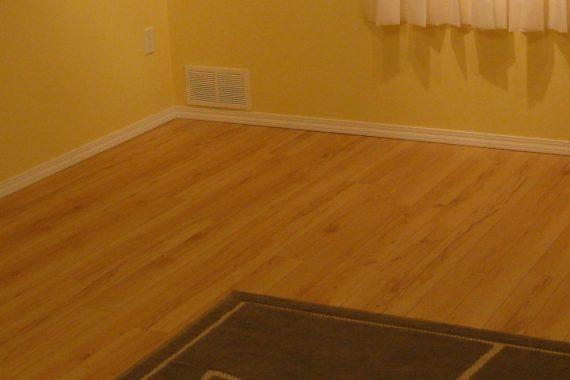 1674 Basement floor